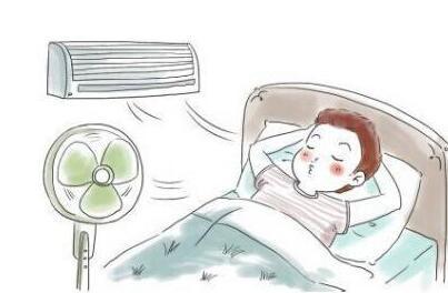 空调睡眠功能