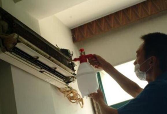 空调换季如何清洗保养