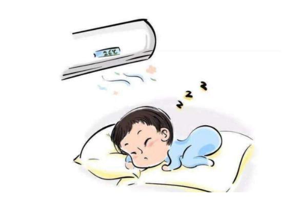 夏季使用空调注意事项