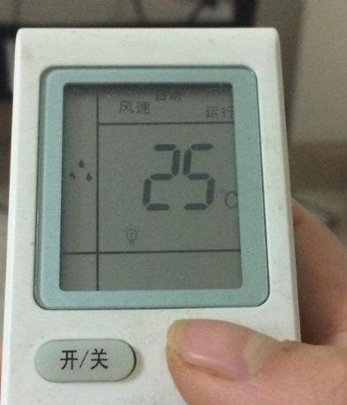 空调自动模式和制冷模式区别
