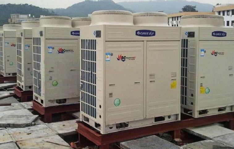 冬季使用中央空调注意事项